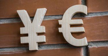 digital renminbi euro yuan