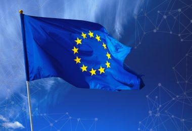 european commission union blockchain