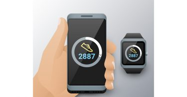 health step counter
