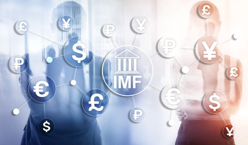 imf central bank digital currency