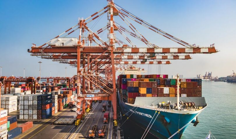 Портовый терминал Шри-Ланки SAGT присоединяется к блокчейну TradeLens