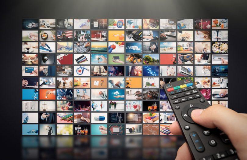 tv video streaming ott