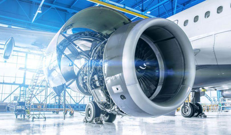 aircraft maintenance repair parts