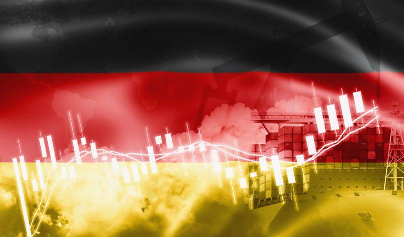 german stocks securities