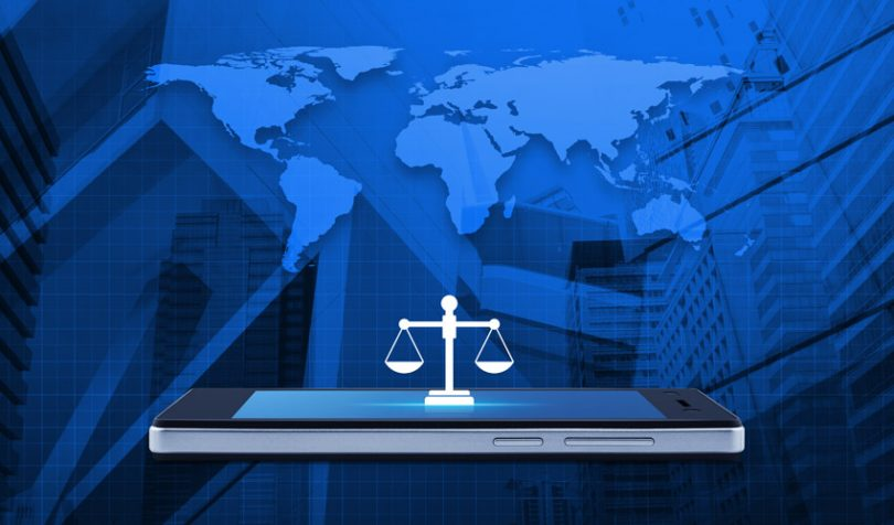 legal jurisdiction