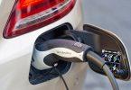 mercedes daimler electric charging