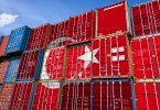 turkey container port