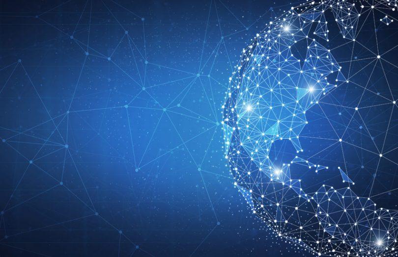 blockchain dlt globe