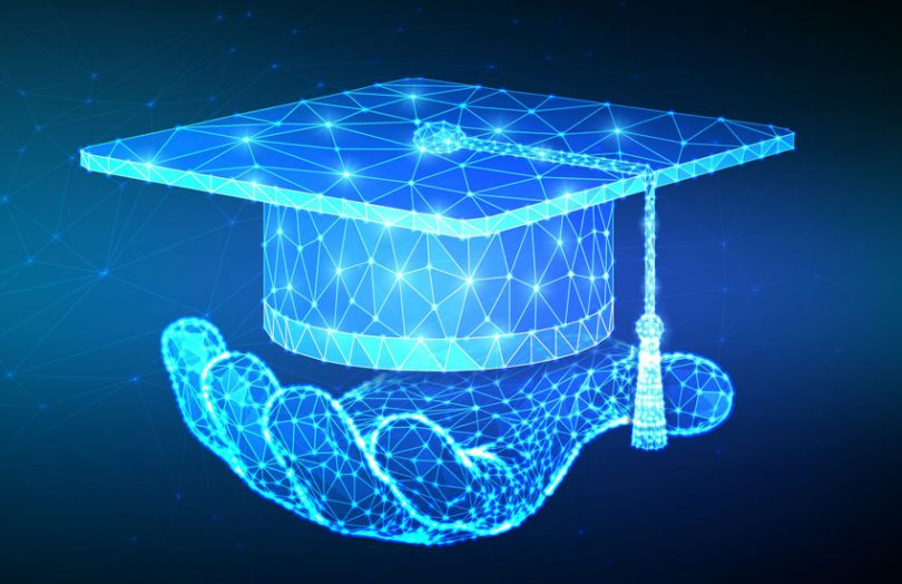 blockchain education certificates