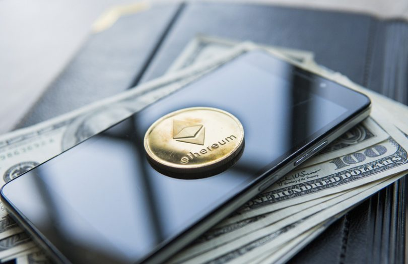 decentralized finance defi ethereum