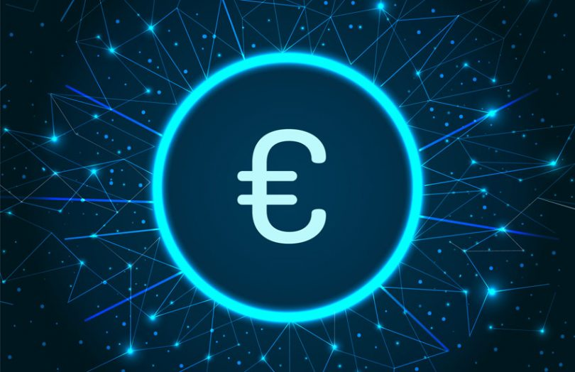 digital euro stablecoin currency