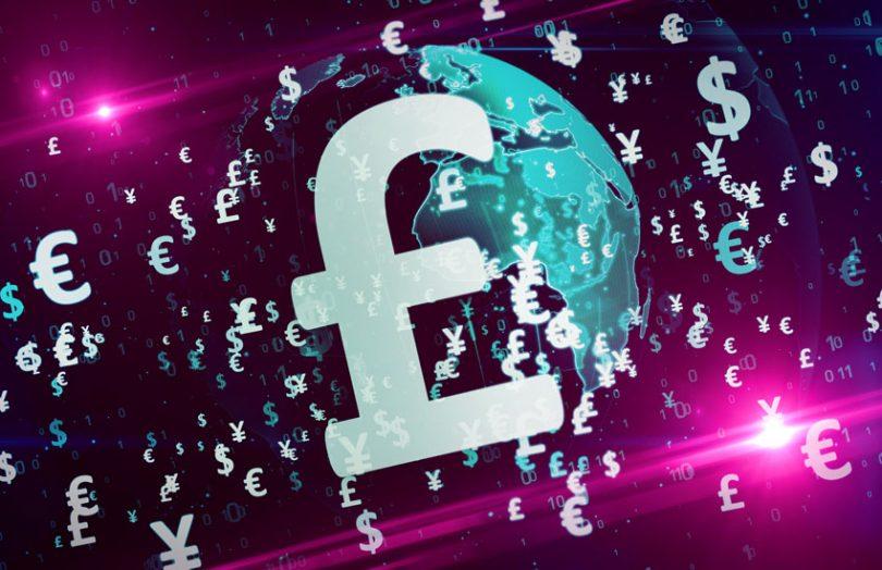 digital pound