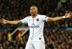 paris saint germaine football soccer mbappe