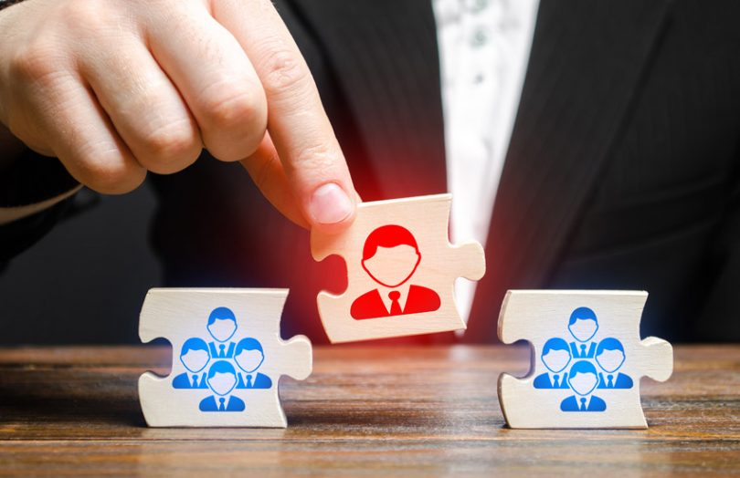 recruitment staffing hiring