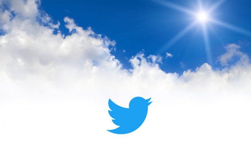 twitter blue sky