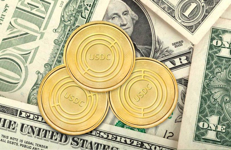 usdc stablecoin dollar