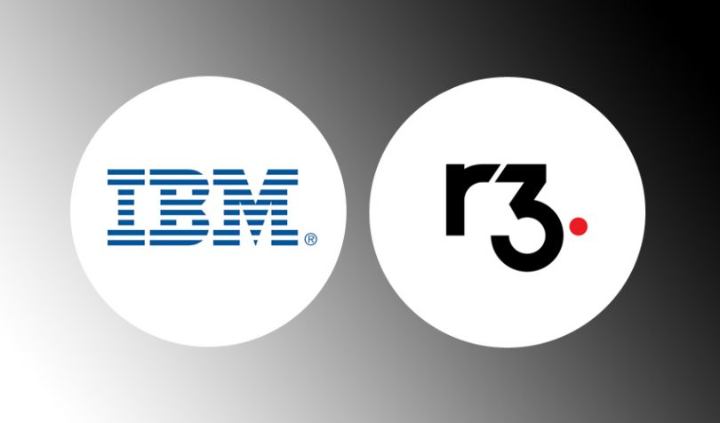 IBM R3 blockchain