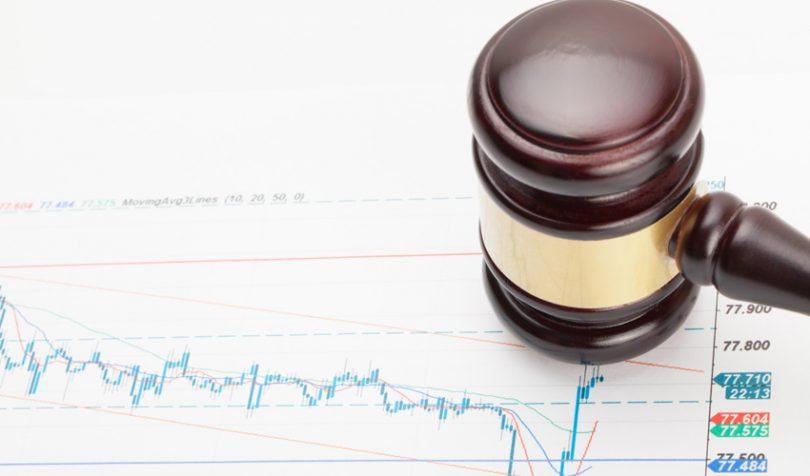 capital markets law legal