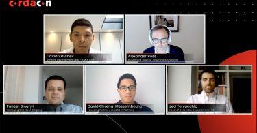 cordacon enterprise blockchain