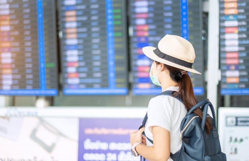 Система кодов здоровья на блокчейне позволяет осуществлять туризм в Макао