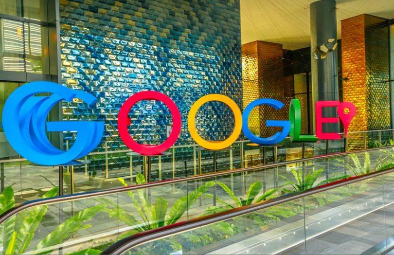 Google Cloud станет кандидатом в создатели блоков для EOS