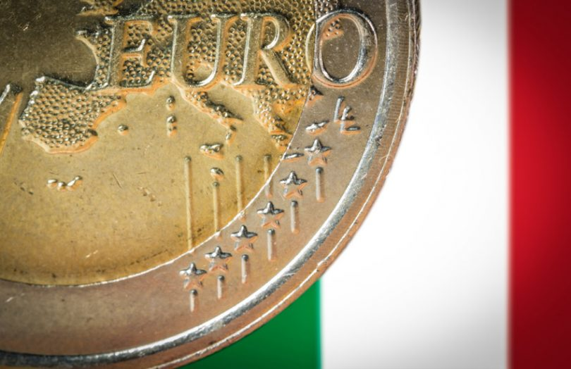 italy euro currency