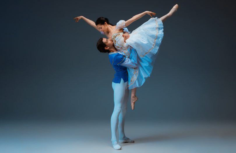performing arts dance ballet