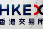 HKEX hong kong exchange