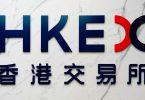 HKEX hong kong exchange