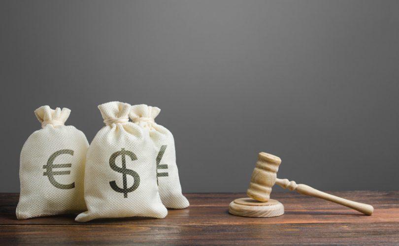 digital currency law
