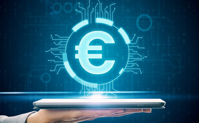 digital euro cbdc