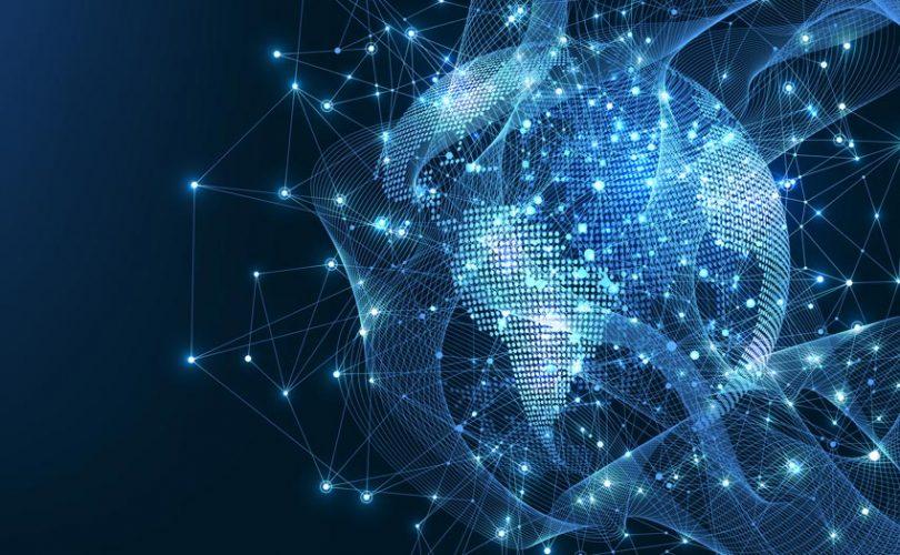dlt blockchain network