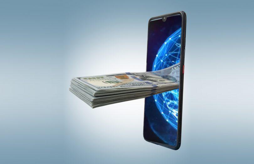 mobile payments blockchain