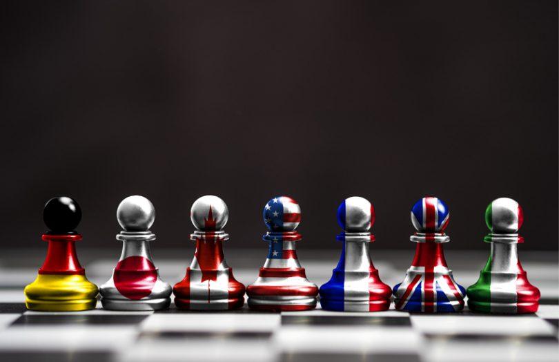 G7 chess