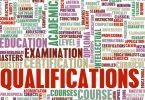 career credentials qualifications