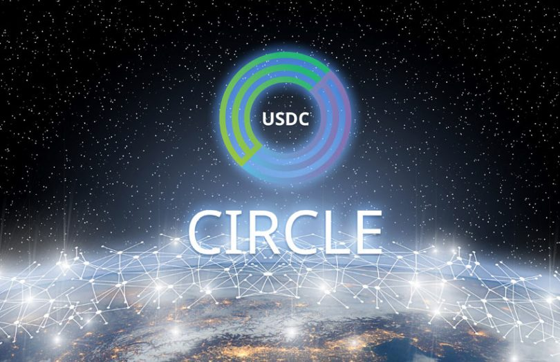 circle usdc