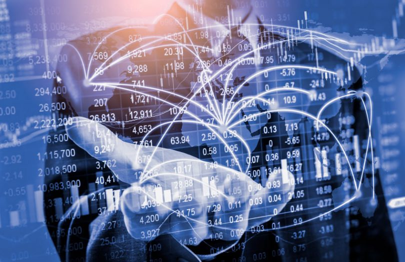 digital asset trading