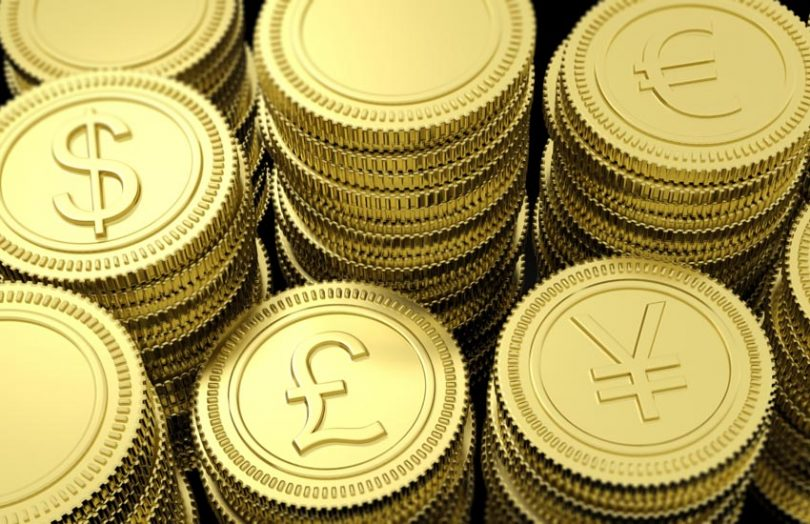 digital currency multi currency