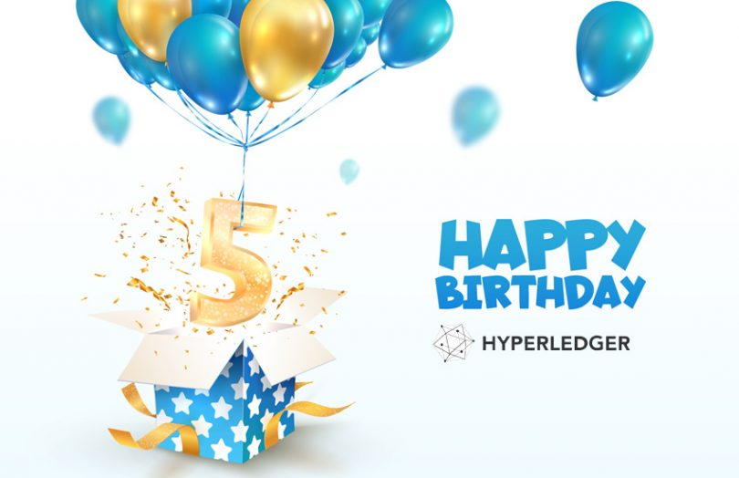 hyperledger birthday