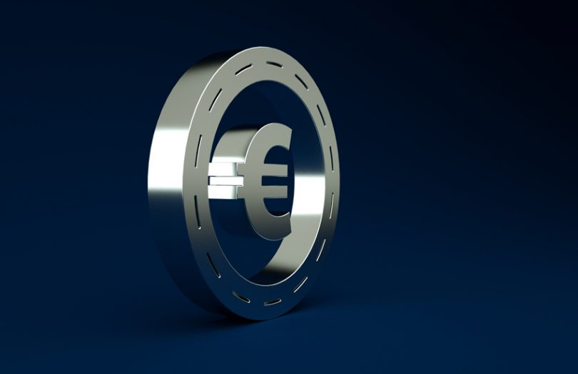 digital euro currency cbdc