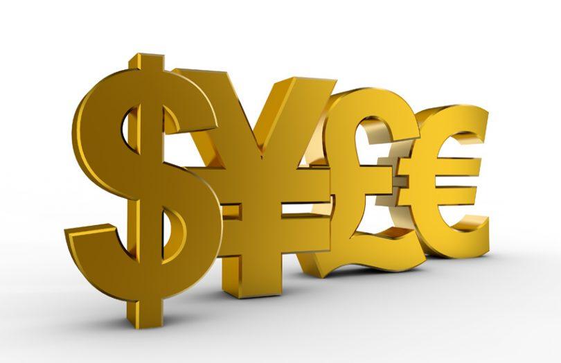 forex fx currencies