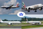 iata british airways emirates etihad singapore airlines