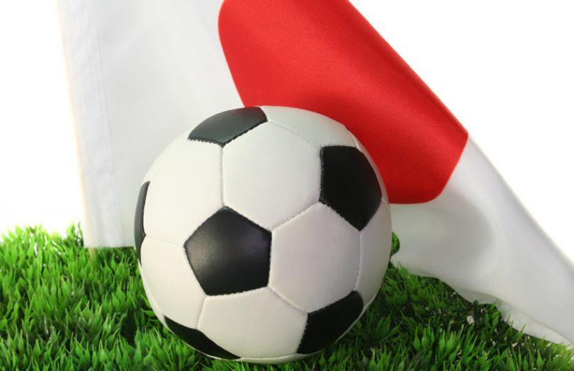 japan soccer football j-league