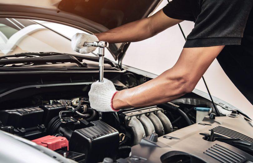 maintenance car auto vehicle