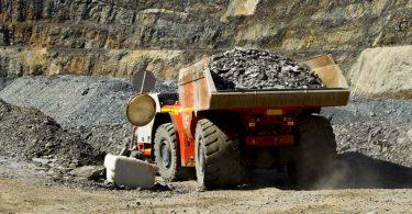 metals minerals mining commodities