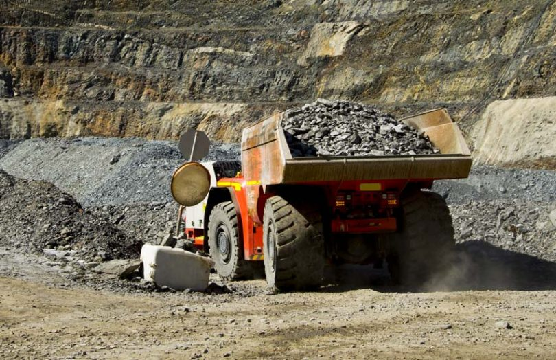 metals minerals mining commodities