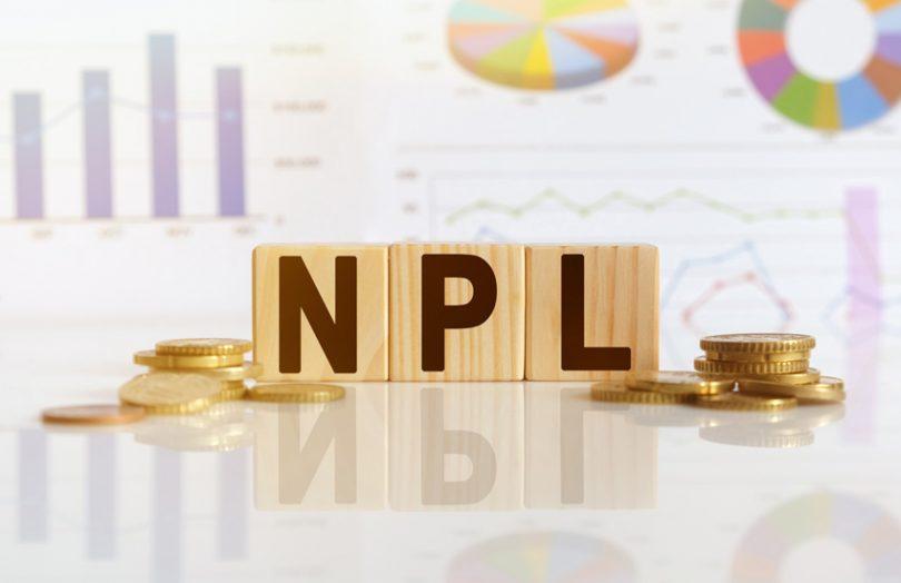 npl nonperforming loans