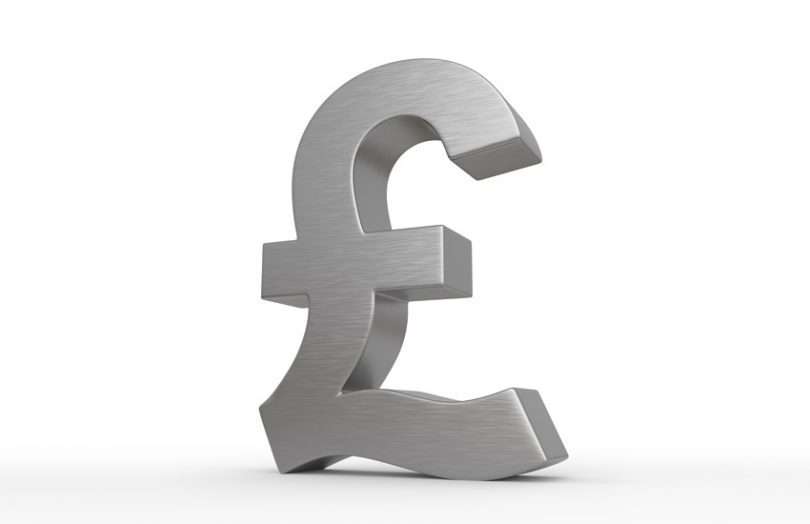 uk pound stablecoin sterling