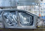 aluminium aluminum cars