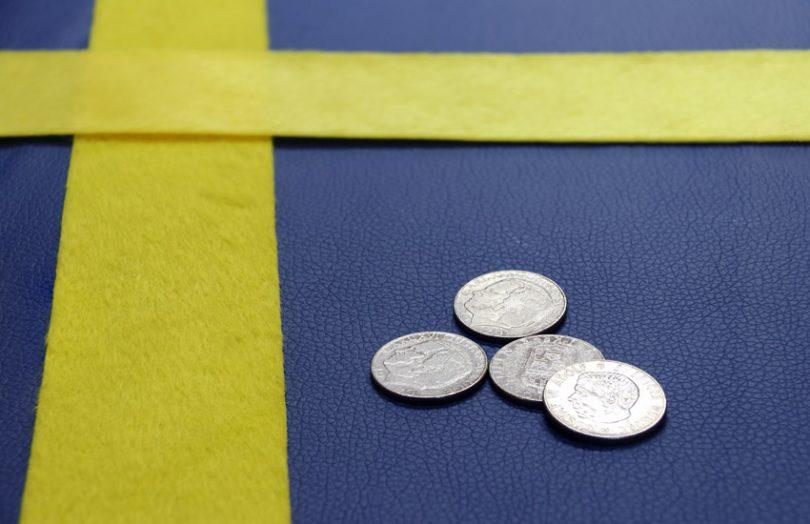 e-krona sweden digital currency